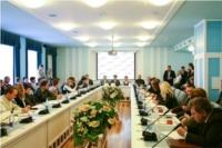 """Приглашаем на бизнес-встречи с руководством  """"Сенеж """" в городах Иваново и..."""